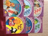 Julia Donaldson Phonics Books - set 1-6