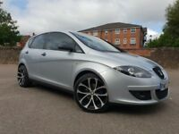 2007 Seat Altea 1.9 TDi Sport 5dr - 2 Keepers from New