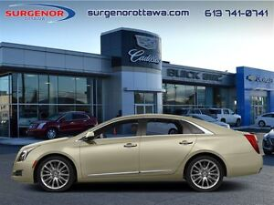 2014 Cadillac XTS Premium Collection FWD  - $186.88 B/W