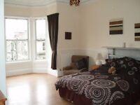 Newington - Extra large double room