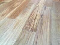 Hi spec Oak wooden flooring
