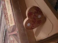 Christmas napkin rings reduced