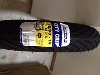 Michelin City Grip 90/90 x 14 ( brand new)