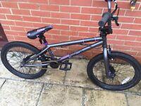 BMX Voodoo Horde Bike - 20inch wheels
