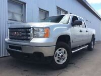 2012 GMC SIERRA 2500HD SLE, 0 down $219/bi-weekly OAC