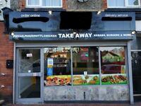 takeaway shop ready business