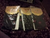 Packs of tights