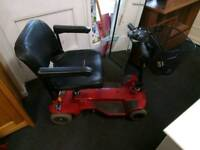 Disability scooter.good condition.delivery possible.