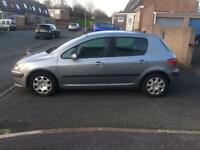 Peugeot 307 automatic.. offers