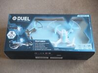 ( New and sealed ) Arcade Duel Laser Fighting Drones ( a pair of drones )