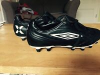 Football boots - women's size 7