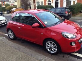 For Sale Vauxhall Adam 3 door Hatch 1.2. 2014