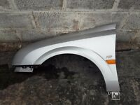 VAUXHALL VECTRA C-FRONT PASSENGER SIDE WING