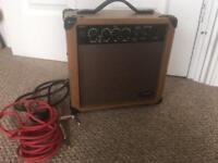 Stagg retro style amp