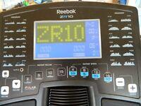 Reebok Treadmill ZR10