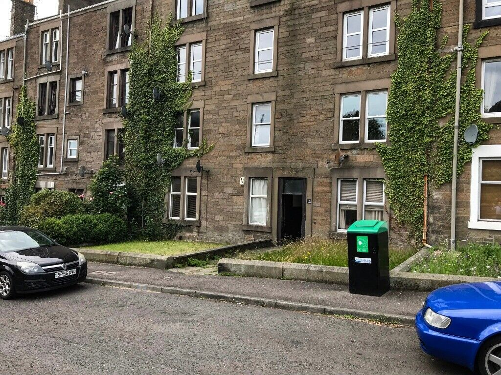 1 bedroom flat in Taylors Lane, , Dundee, DD2 1AP | in ...