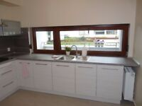 Kitchen Fitting/Joinery- high quality, competitive prices; Leicestershire