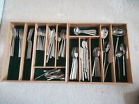 Full Cutlery set