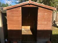 Shed £50 collect only speedwell area