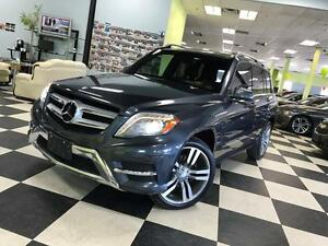2013 Mercedes-Benz GLK-Class Base FULLY LOADED#100% APPROVAL...