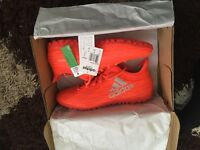 Brand new adidas X16.3 TF boots with tags