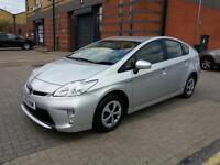 Toyota Prius 2013 low Millage READY UBER , PCO