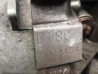 Honda b18c jdm SiR engine conversion swap lsd s80 ek4 vti