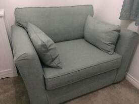 Schreiber sofa bed