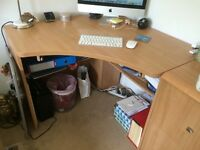 Desk and home office/study furniture