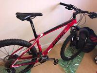 bike . Giant Advanced . 3 . X.T.C. Carbon fibre