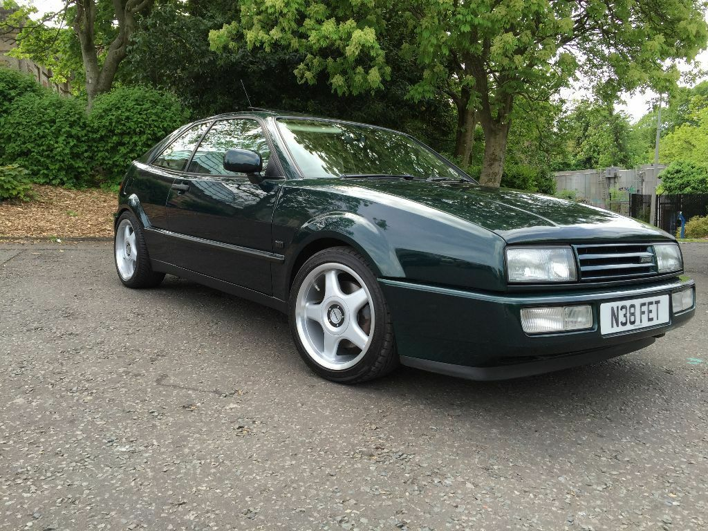 volkswagen corrado vr6 storm limited edition in wood green london gumtree. Black Bedroom Furniture Sets. Home Design Ideas