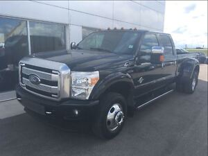 2015 Ford F-350 Platinum LOADED!! $406.66 b/weekly.