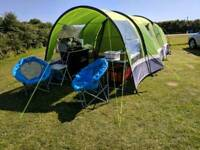 Higear Enigma 4 tent.