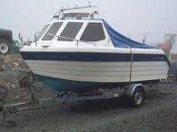 Warrior 175 Sports/Fishing Boat for sale
