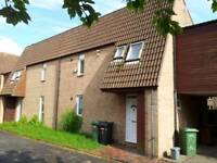 Double room, well maintained House Orton Goldhay