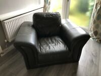 Free Armchair for collection