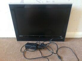 19inch LCD HD ready tv