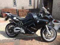 BMW F800 ST motorbike for sale