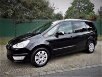 Ford Galaxy PCO Rent UBER APPROVED XL