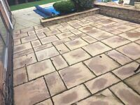 All seasons landscaping & minor tree works FREE QUOTES