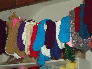 YARN DONATIONS FOR CHARITY KNITTING Peterborough Peterborough Area image 2