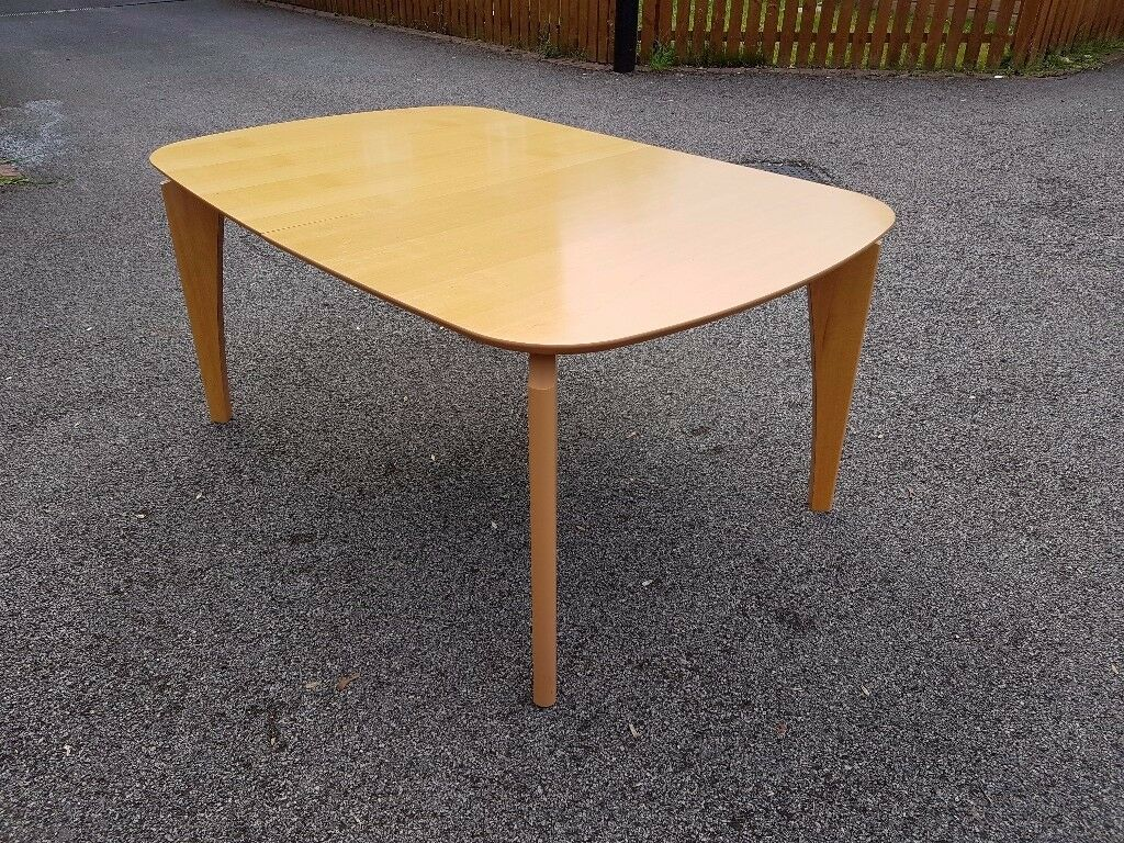 Modern Extending Table FREE DELIVERY 523