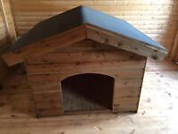 Dog house/kennel for sale - Custom made