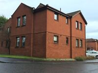 2 Bedroom Flat For Rent in Polmont Part Furnished