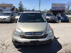 2008 Honda CR-V EX **CERTIFIED***4WD*** London Ontario image 11