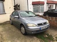 Vauxhall Astra 1.7 l, CDTI, 2003