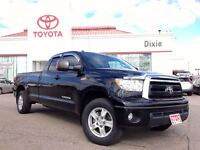 2012 Toyota Tundra SR5 5.7L V8 - One Owner Trade-in!