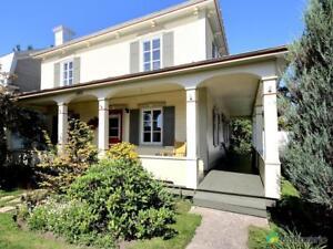 329 000$ - Maison 2 étages à vendre à Contrecoeur