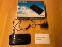 TP-Link 8-Port Gigabit Network Switch TL-SG1008D