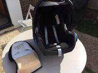 Maxi-Cosi Cabrio-Fix Baby Car Seat - VGC